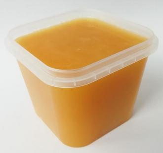 Луговой Мёд 2018 года