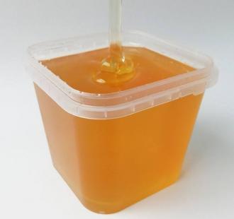 Акациевый Мёд 2019 года