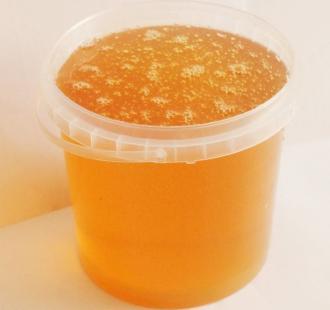 Лесной Мёд 2020 года