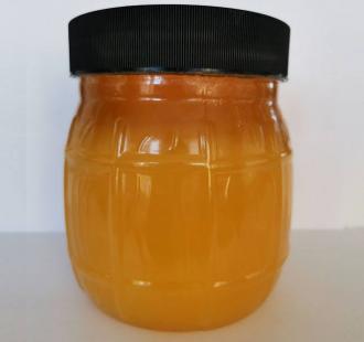 Луговой Мёд 2020 года