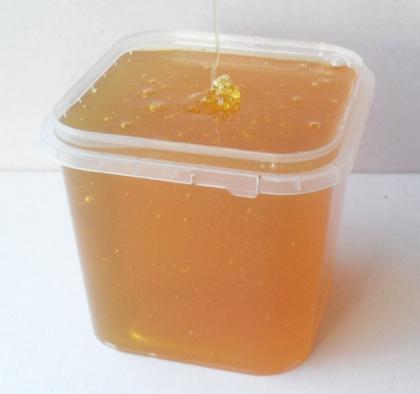 Луговой Мёд 2021 года