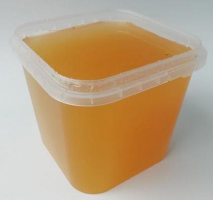 Акациевый Мёд 2018 года