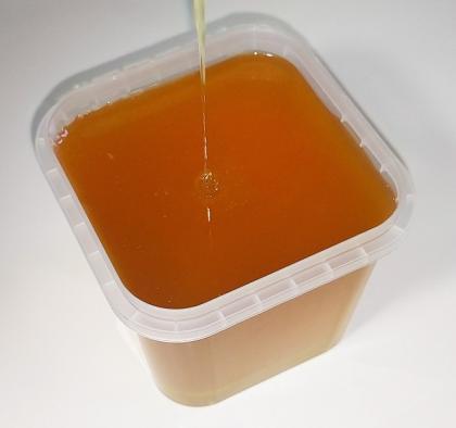Цветочный Мёд 2021 года