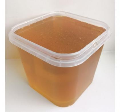 Цветочный Мёд 2019 года
