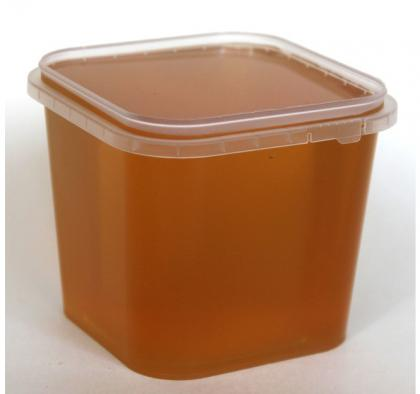 Цветочный Мёд 2020 года